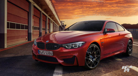 BMW do Brasil informa clientes sobre recall do BMW M4 Coupé, M4 GTS e M3 Sedan