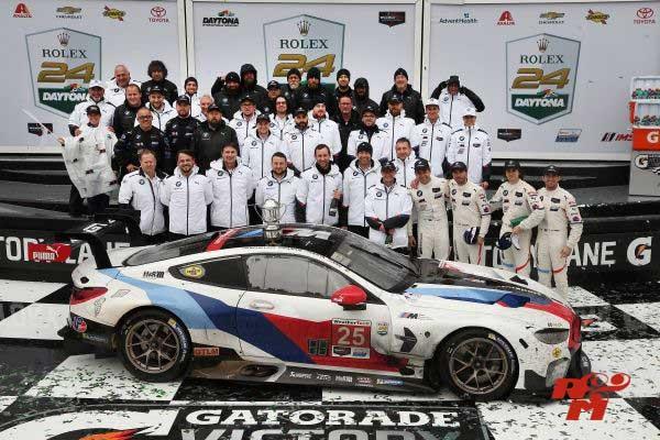 Augusto Farfus Le Mans Rodas&Motores