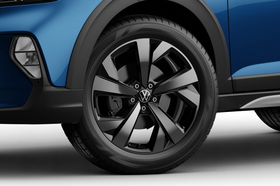 Volkswagen Nivus 2022