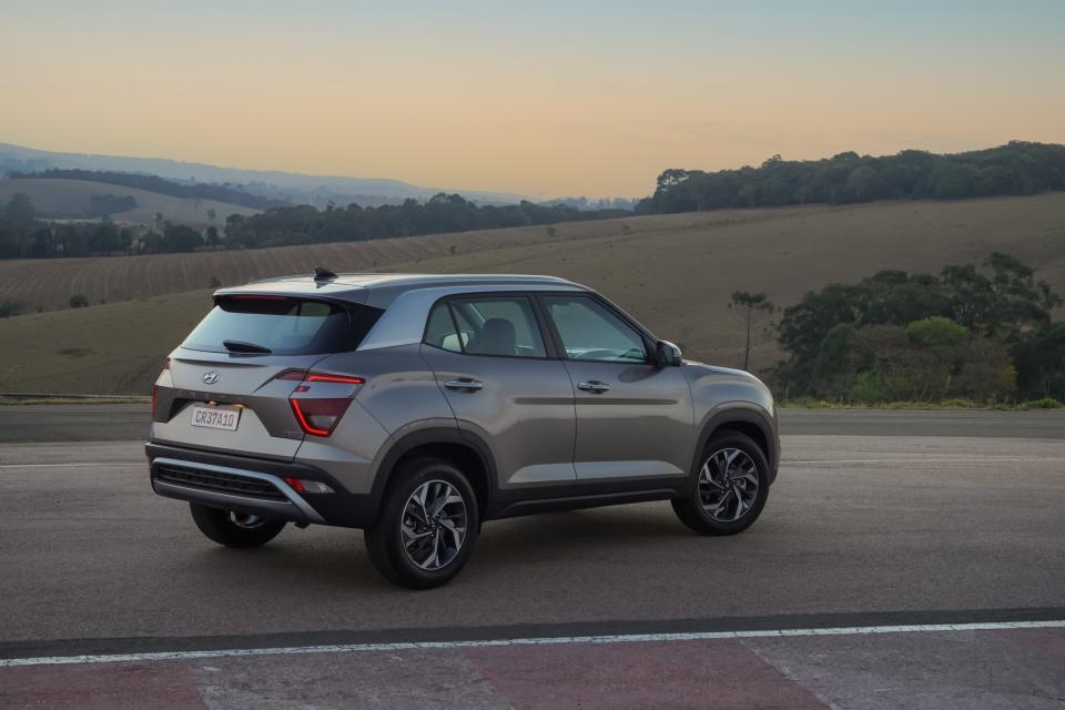 Hyundai Creta 2022.