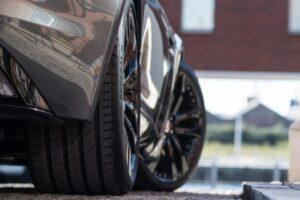Pneu General Tire Altimax One