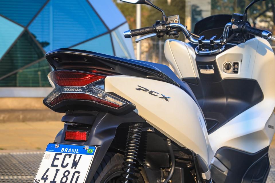 Honda PCX 2022