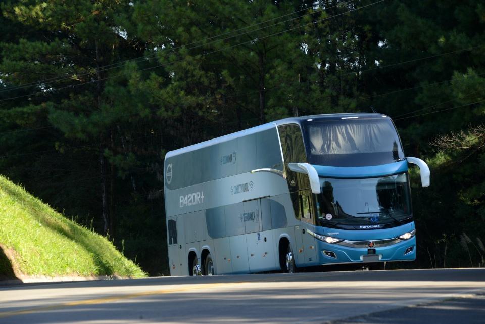 Volvo B450R+.