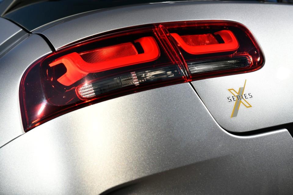 Citroën C4 Cactus X-Series