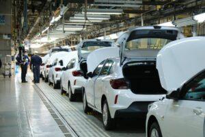 Fábrica GM Gravataí-RS