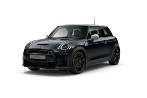 Mini Cooper S Top Piccadilly