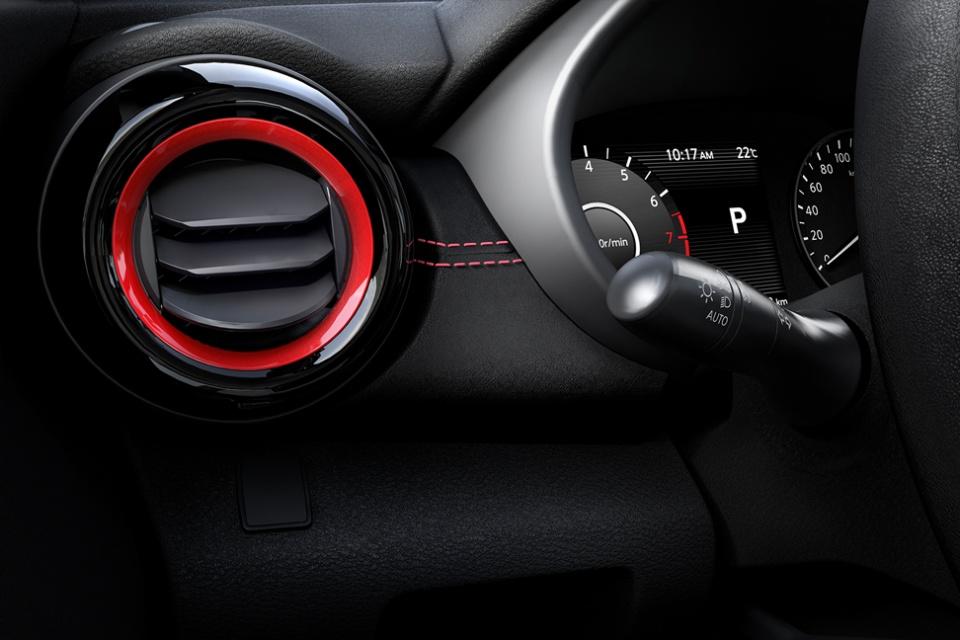 Nissan Kicks XPlay